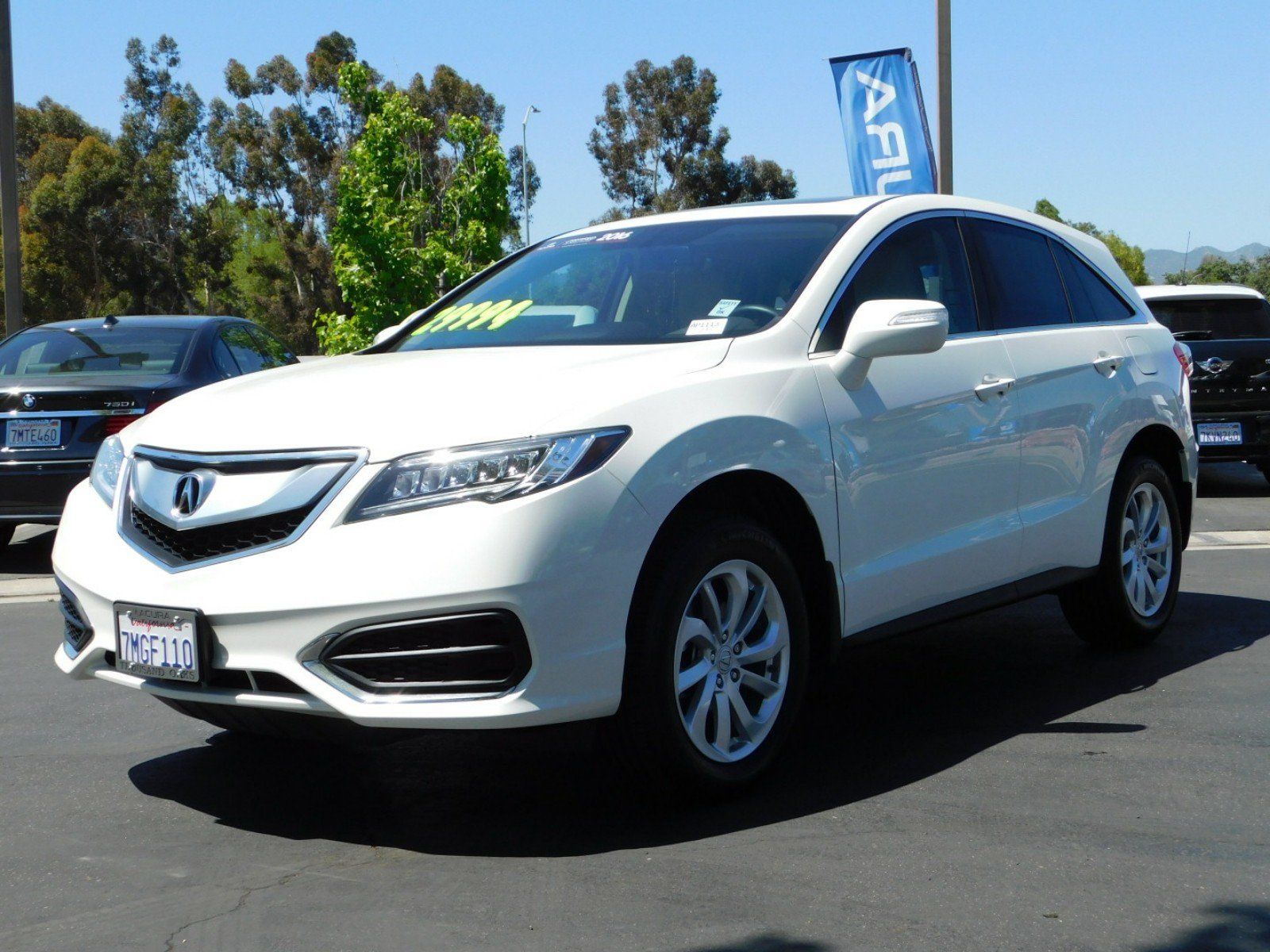 inventory rdx owned huntington used pre awd sport in acura utility