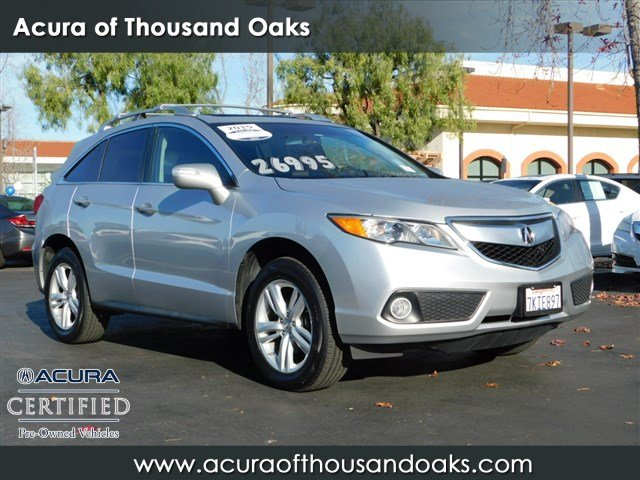 il acura vehicle highland id details park rdx used